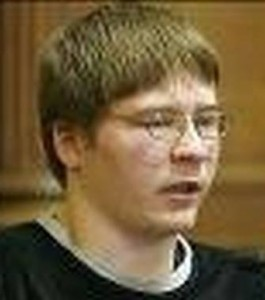 Brendan Dassey during his trial in 2007 (WFRV)
