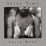 Still Time by Sally Mann (book cover)
