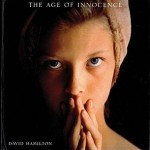 The Age of Innocence by David Hamilton (book cover)