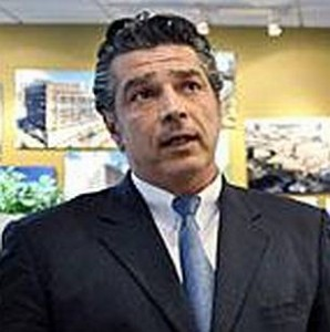 Jerry Marchelletta Jr. in May 2011 (Bita Honarvar - AJC)
