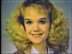 Jennifer Lockmiller, Illinois State University student murdered on August 25, 1993