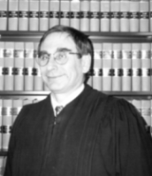 Illinois Circuit Court Judge James Souk (www.McLeanCountyIl.gov, April 2012)