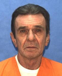 Robert B. Waterhouse, December 16, 1946 - February 15, 2012 (Florida DOC)