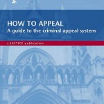"Cover of ""How To Appeal"" by JUSTICE"