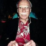 Edwin Paul Wilson circa 2010 (Wilson family photo)