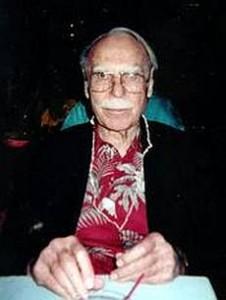 Edwin Paul Wilson circa 2010 (Wilson family photo)