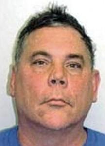 Kevin Thomas McCormick (Clearwater County Sheriff mug shot 2010)