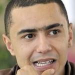 Ahmed Ben Ahmed, aka Klay BBJ (AFP)