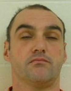Aaron S. Lowden Mug Shot (York County Sheriff's Office)