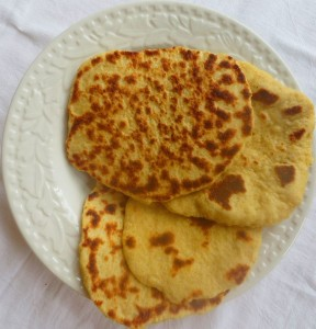 Indian Toast (oneworldplate.com)