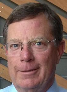 Steven R. Spriggs (Robin Abcaria, LA Times)