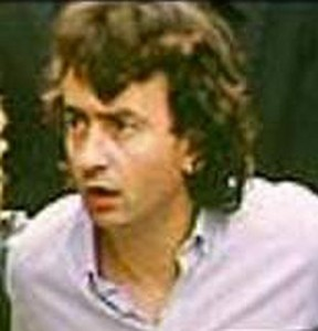 Gerry Conlon after his release on October 19, 1989.