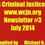Worldwide Women's Criminal Justice Network - Issue 3