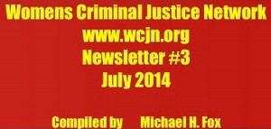 Worldwide Women's Criminal Justice Network - Issue 3