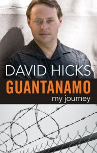 Guantanamo: My Journey (2010) (cover)