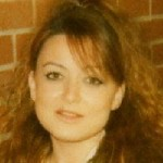 Darlie Lynn Routier in prison.