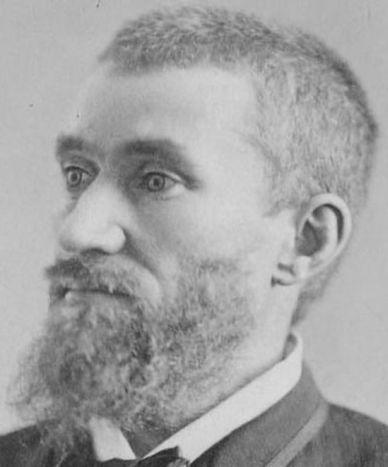 Charles Julius Guiteau (September 8, 1841 - June 30, 1882) (Biography