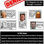 Justice Denied Issue 61