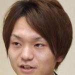 Kengo Iwamoto (KYODO)