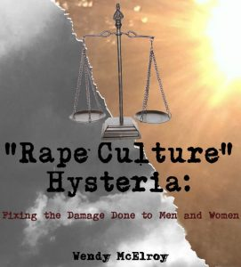 Rape Culture Hysteria (front cover)