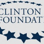 Clinton Foundation logo (clintonfoundation.org)