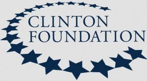 Clinton Foundation logo (clintonfoundation.org)