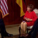 President Barack Obama interviewed by Klaus Brinkbäumer and Sonia Seymour Mikich (Spiegel)