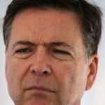 FBI Director James Comey (Joe Raedle)