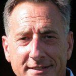 Vermont Governor Peter Shumlin (Pat Bradley - WAMC)
