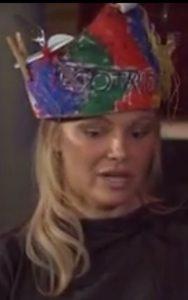 Pamela Anderson interviewed for 'Going Underground' (RT.com)