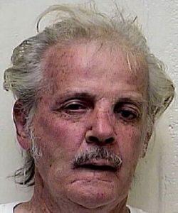 Roger Lee Largent (Washington County, Maryland Sheriff's Office)