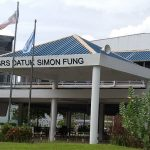 SRS Datuk Simon Fung, a private school in Kota Kinabalu, Sabah, Malaysia