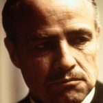 Marlon Brando as Don Vito Corleone in 'The Godfather' (Paramount Pictures)