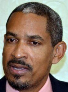 Barbados Attorney Andrew Pilgrim (Barbados Today)