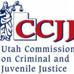 Utah Commission on Criminal and Juvenile Justice logo