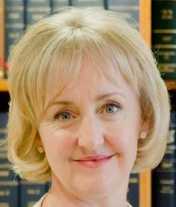New Zealand's Justice Minister Amy Adams (www.beehive.govt.nz)