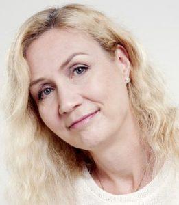 Anneli Auer in 2016 (intokustannus.fi)