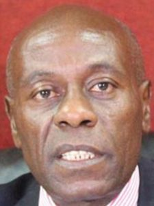 High Court Justice John Mativo (The Nation)