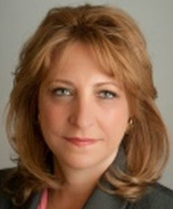 Suffolk County, New York District Court Judge Janine Barbera-Dalli (ballotpedia.org)