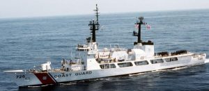 USCGC Midgett (WHEC-726) (Coast Guard photo)